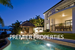 Premier & executive homes in MI